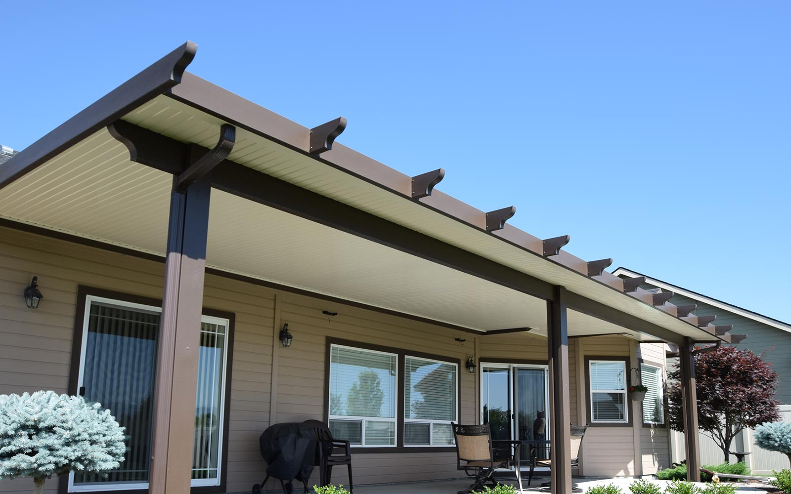 Charmant Patio Covers