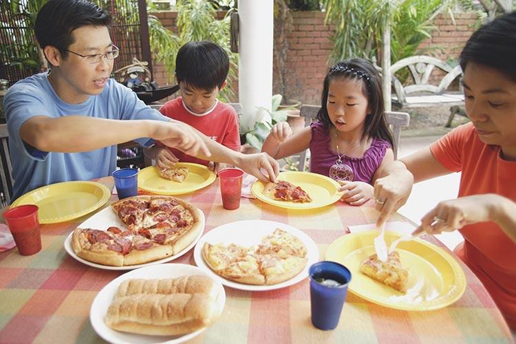 FamilyPizza