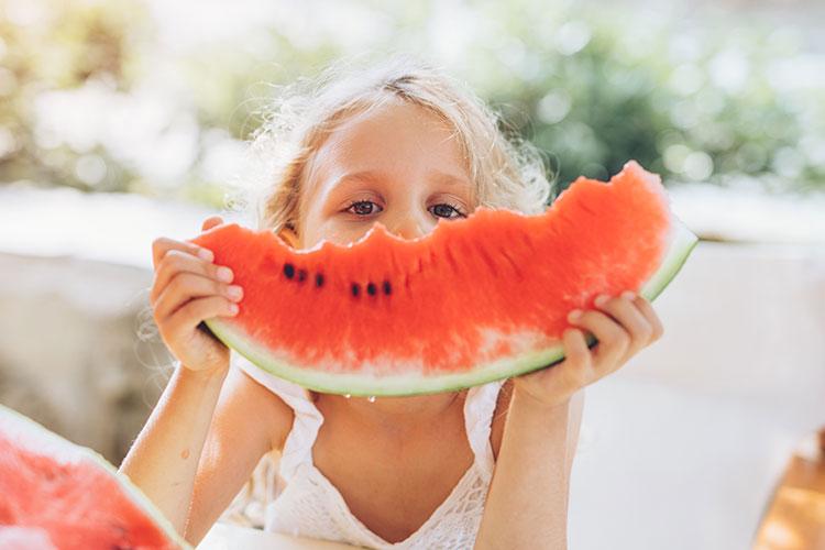GirlWatermelon
