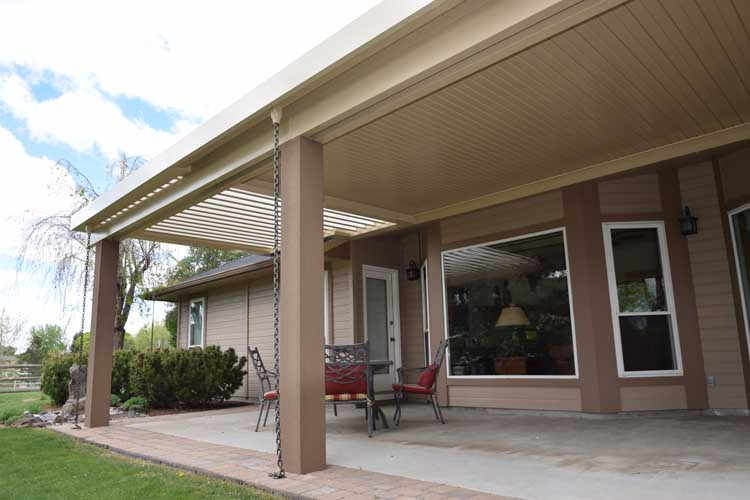 CoverTech | Patio Covers, Shades And Concrete Boise ...