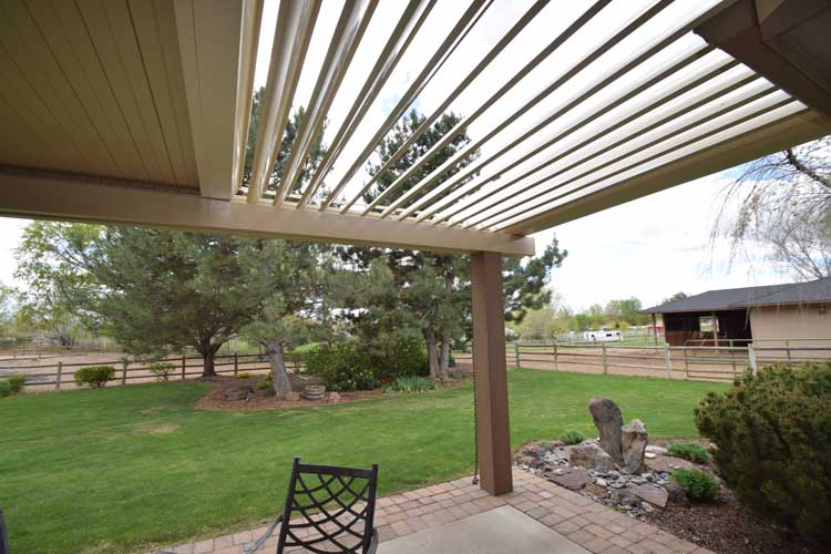 browse more louvered cover ideas below or call us at 208 685 0615